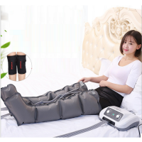 physiotherapy leg foot pressure massage----